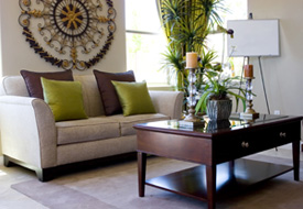 Staging Solutions ~ Redesigning Homes for Resale in Ellicott City, MD